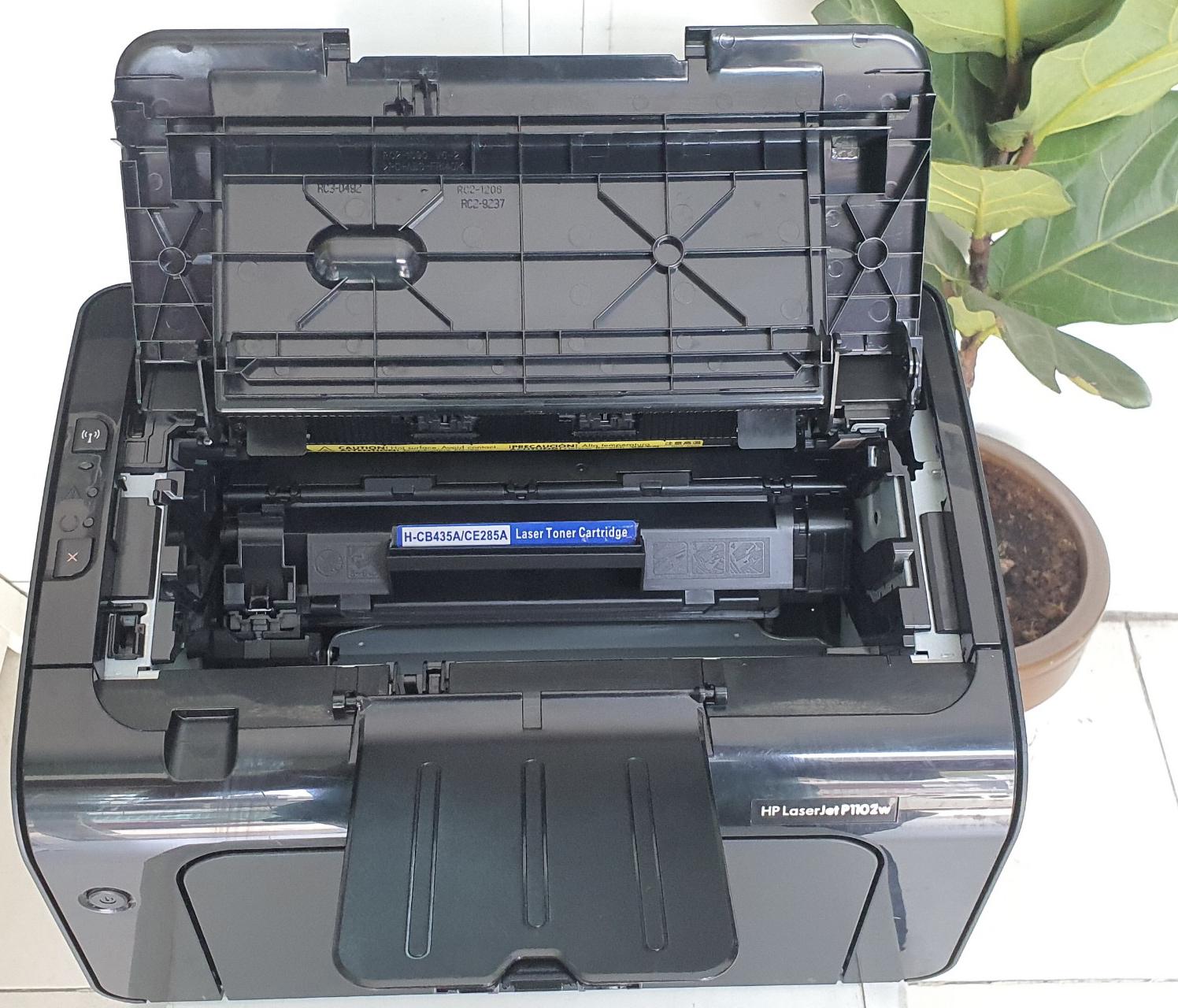Máy in laser 1102W